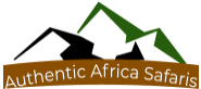 Authentic Africa Safaris Logo